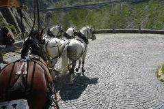 Tremola Gotthardpass